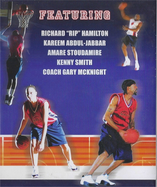 (Rental)-Magic Johnson Fundamentals Advanced