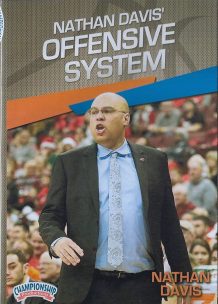 Nathan Davis' Basketball Offensive System