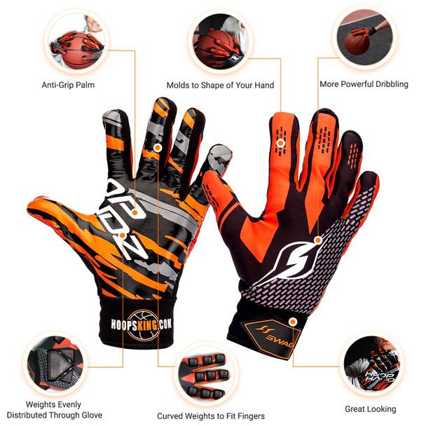 Hoop Handz Weighted Glove Reviews