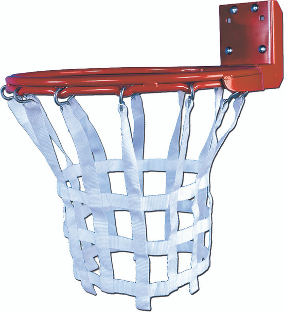 Thick Strap Nylon Web Basketball Net