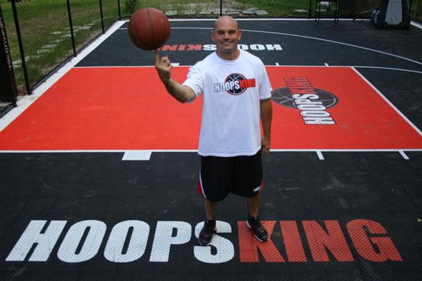 Online Basketball Shot Analysis Training