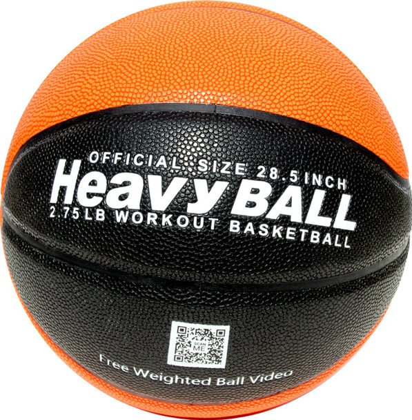 composite leather weighted basketball 28.5 29.5