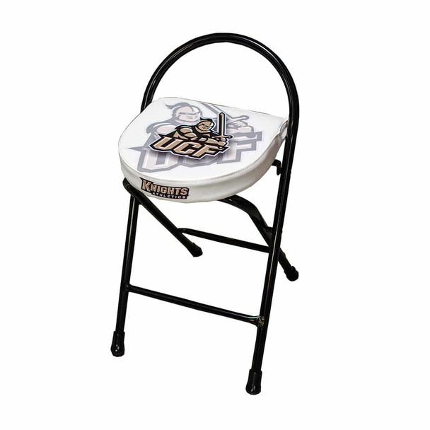 Digitally Printed Locker Room Chair
