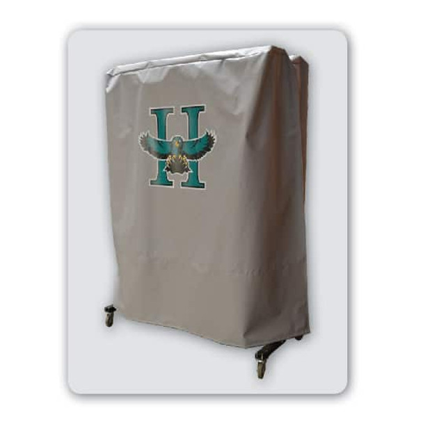 Chair Storage Cart Cover Custom  Schools