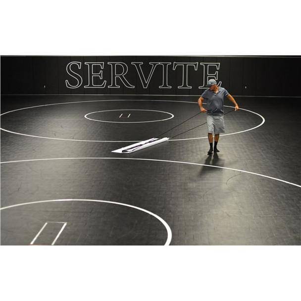 wrestling mat sterilizer