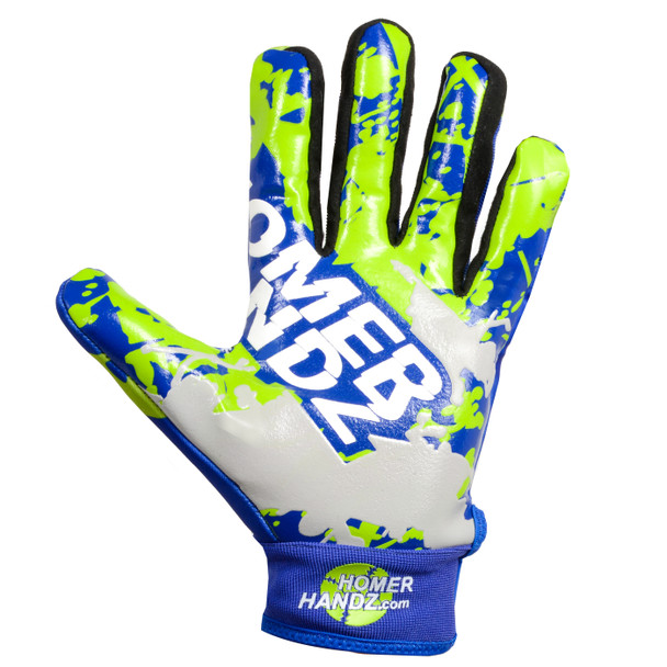 Homer Handz Weighted Baseball/Softball Batting Gloves