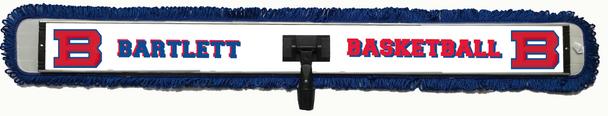 Custom Rectangle Sweat Mop 48x6
