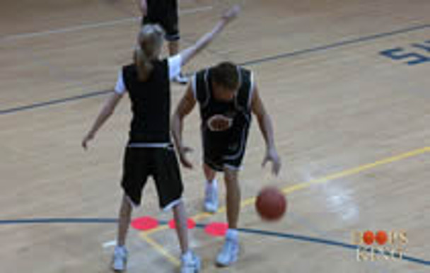 basketball wing drills