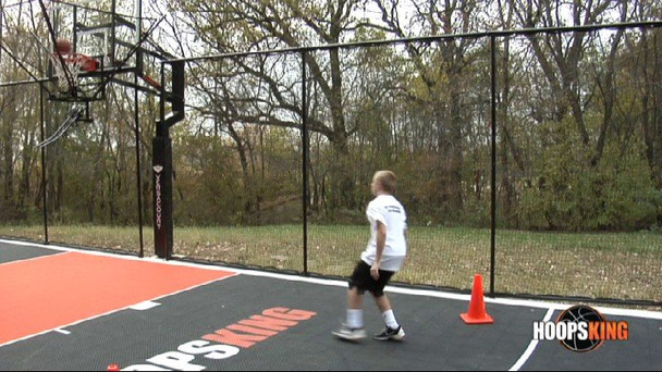 All-American Jr. High Workout