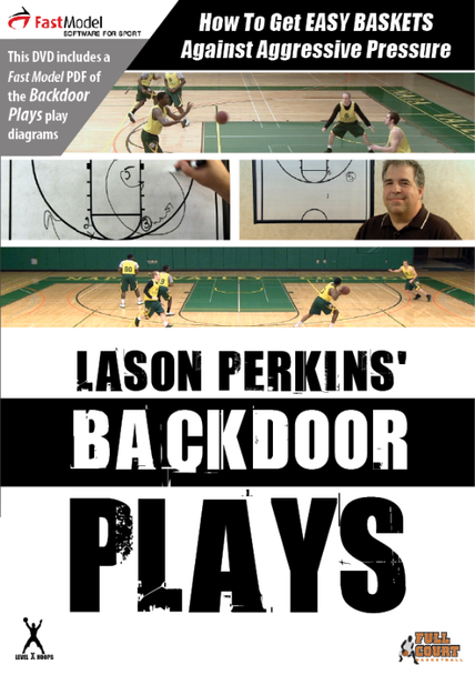 Lason Perkins Backdoor Plays