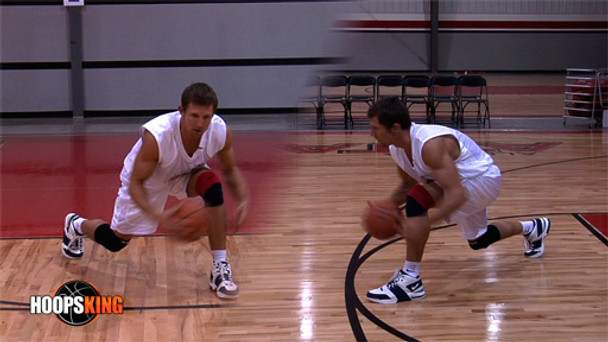 drills to improve ball handling basketball