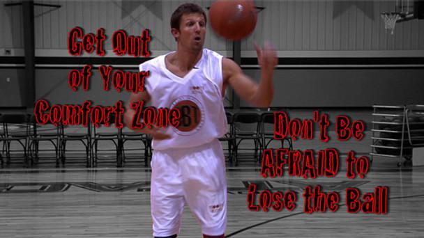Basketball Ball Handling Drills with Ganon Baker