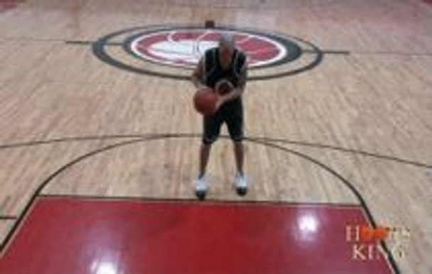 basketball free throw training drills