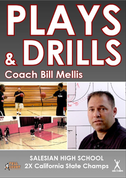 Plays & Drills