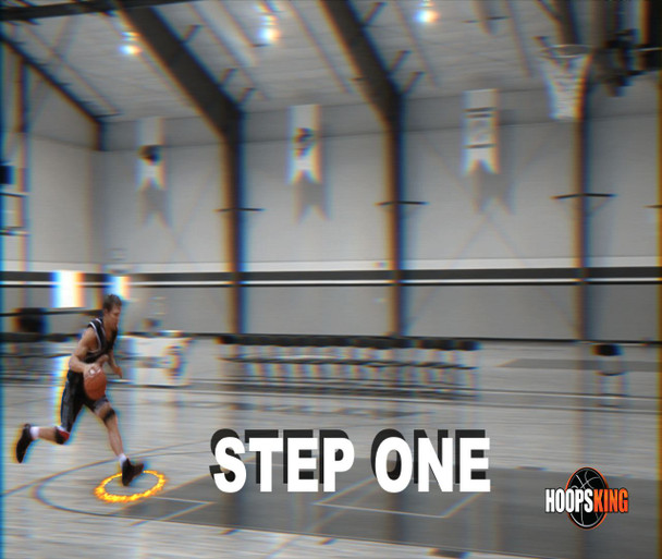 How to Shoot off the dribble in basketball