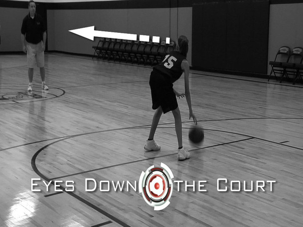 youth basketball passing drills