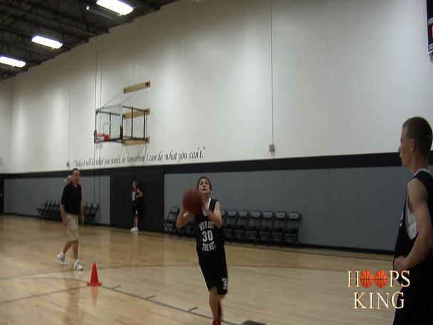 youth basketball team basketball drills