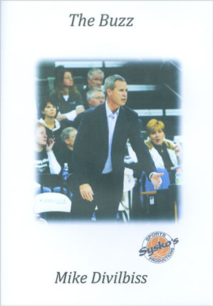The Buzz Defense for Basketball 2-3 Zone Mike Divilbiss