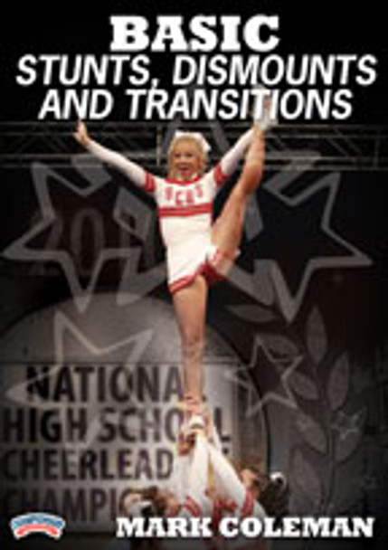 Basic Stunts, Dismounts and Transitions
