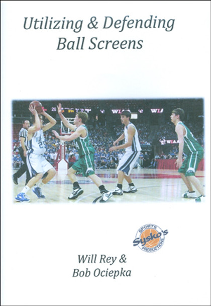 Utilizing & Defending Ball Screens