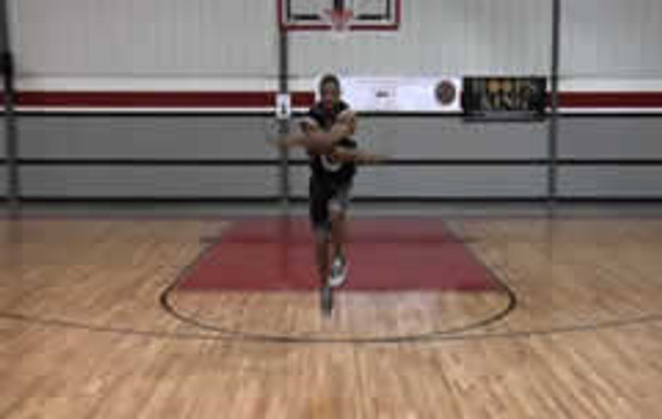how to get quicker in basketball