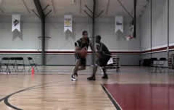 beat defenders in basketball