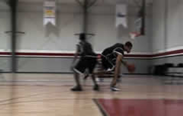 how to read defender in basketball