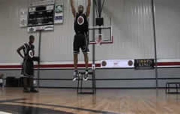 jumping and plyo drills for basketball