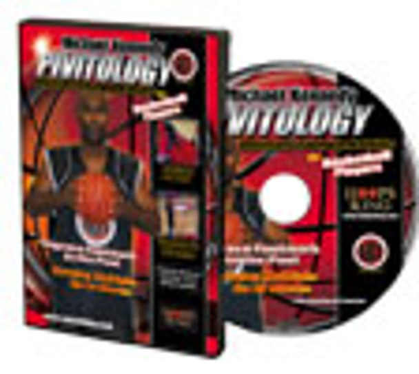 Pivotology Basketball post play drills video.
