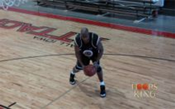 youth basketball footwork drills