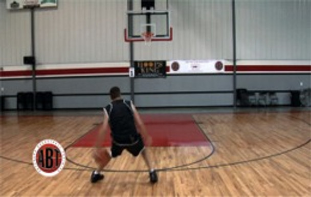 How to score off the dribble like John Wall