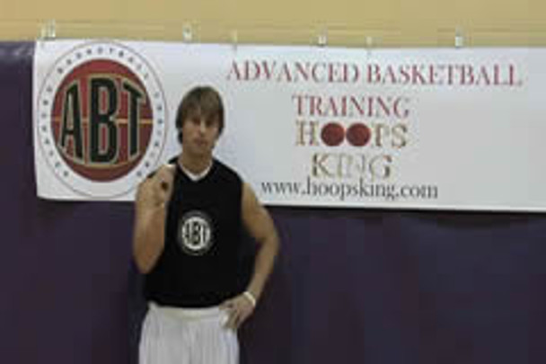 Extreme Full-Court Dribbling Workout