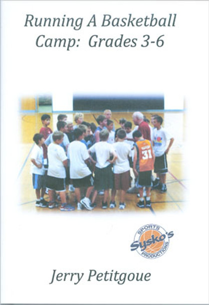 Running A Youth Basketball Camp