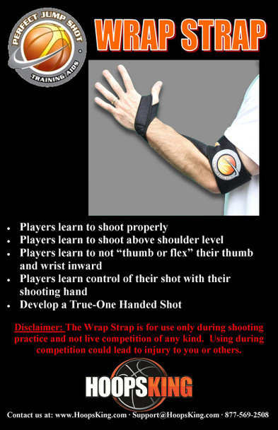 How to Stop Thumbing the Basketball