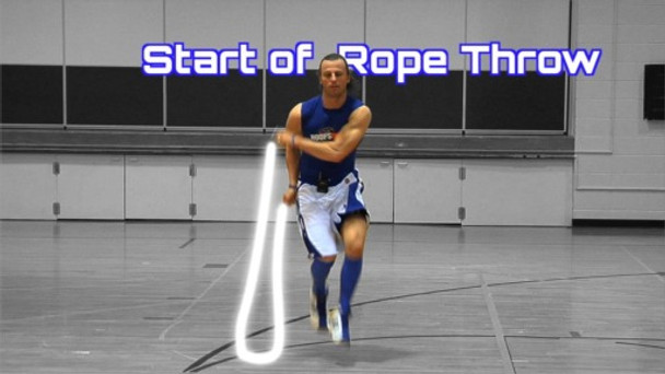Jump rope for point guards