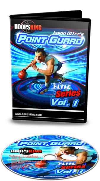 Jason Otter Point Guard Elite Volume 1