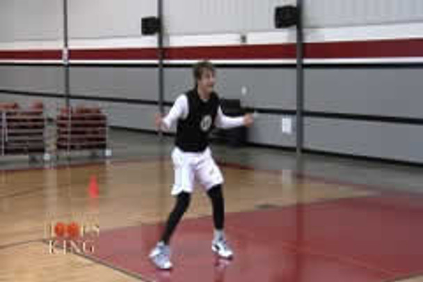 There are many benefits of jumping rope for athletes, especially basketball players.
