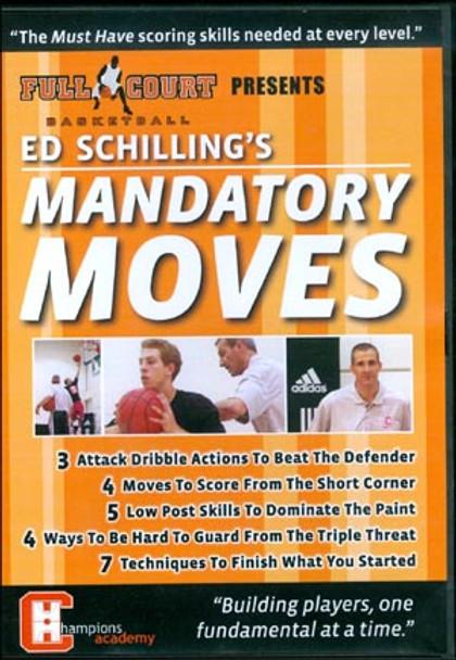 Mandatory Moves