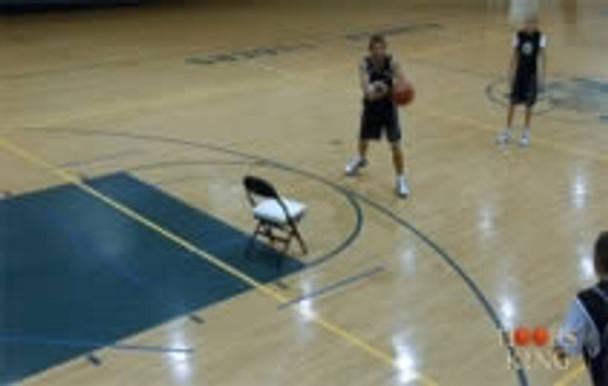 Get open basketball drills