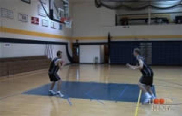 Scoring & Moving w/o the Ball