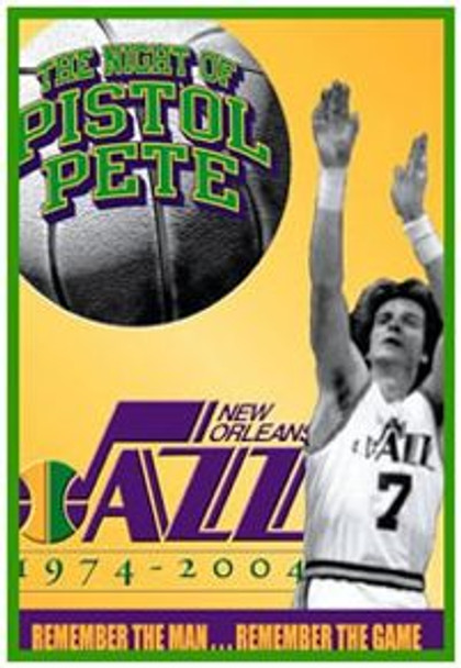 The Night of Pistol Pete