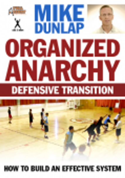 Organized Anarchy Defensive Transition