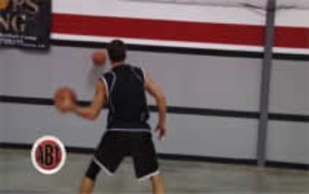 basketball passing drills off the dribble