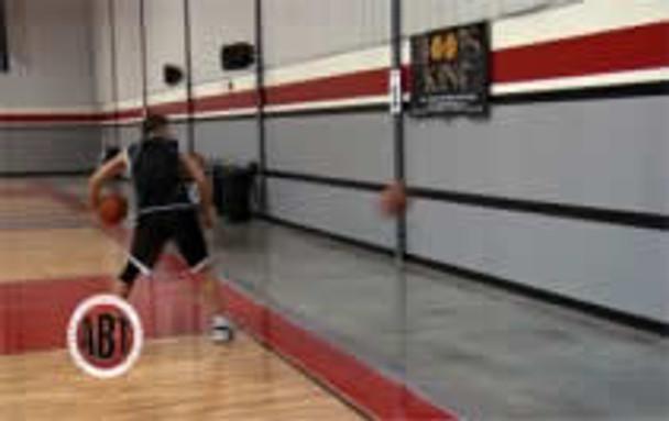 two ball basketball passing drills