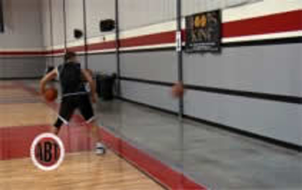 two ball basketball passing drills