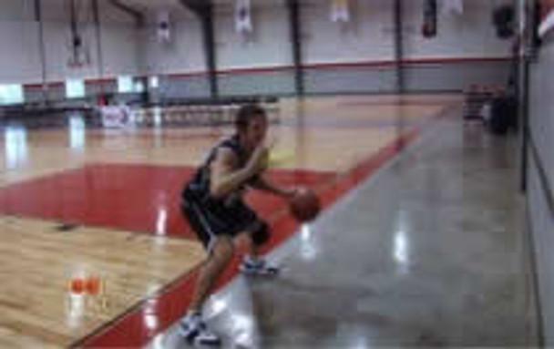 Ganon Baker's Basketball School: Passing