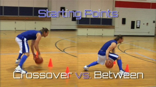 Offensive Dribble Moves Point Guards
