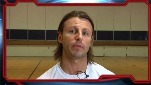 Jason Otter basketball trainer