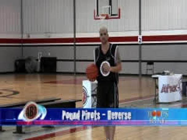 Advanced point guard skills drills