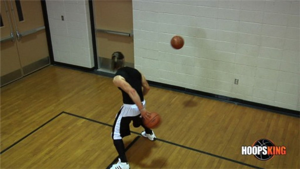 Basketball passing drills point guard